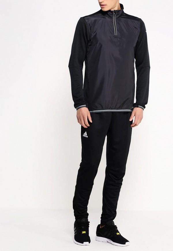 Спортивная футболка Adidas Performance (Адидас Перфоманс) AB1351: изображение 4