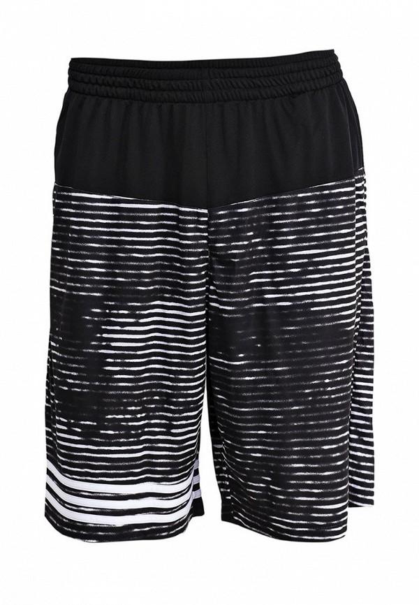 Мужские спортивные шорты Adidas Performance (Адидас Перфоманс) AB1901: изображение 1