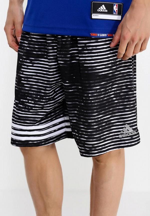 Мужские спортивные шорты Adidas Performance (Адидас Перфоманс) AB1901: изображение 2