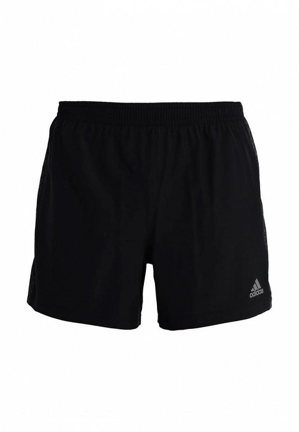 Мужские спортивные шорты Adidas Performance (Адидас Перфоманс) AB2899: изображение 1