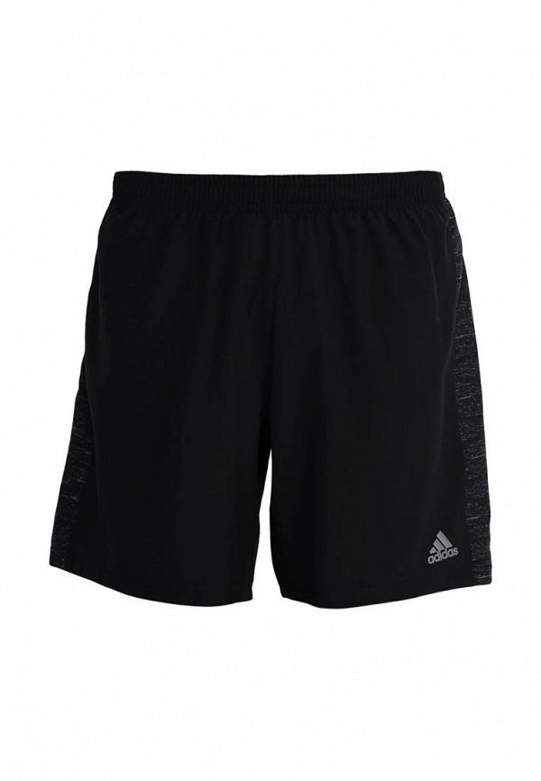 Мужские спортивные шорты Adidas Performance (Адидас Перфоманс) AB2908: изображение 1