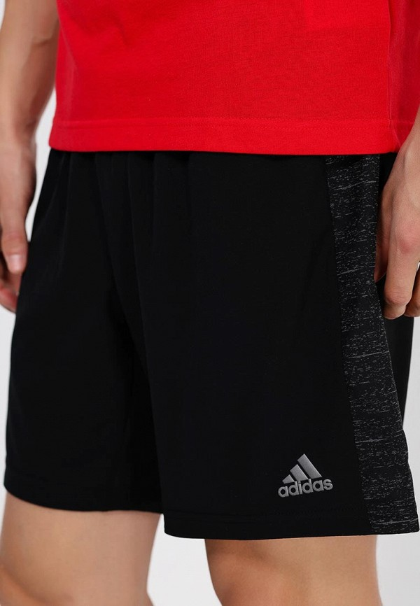 Мужские спортивные шорты Adidas Performance (Адидас Перфоманс) AB2908: изображение 2