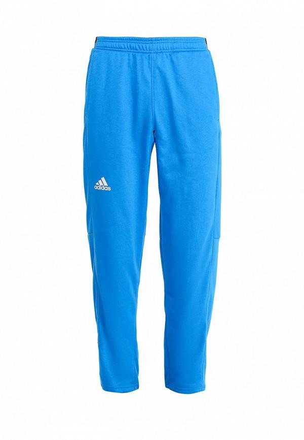 Мужские спортивные брюки Adidas Performance (Адидас Перфоманс) AB6053: изображение 1
