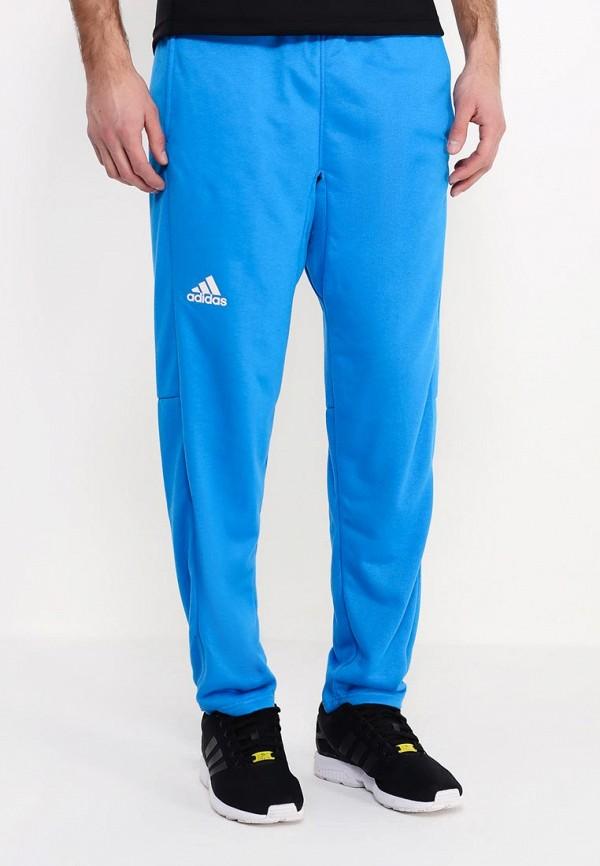 Мужские спортивные брюки Adidas Performance (Адидас Перфоманс) AB6053: изображение 3