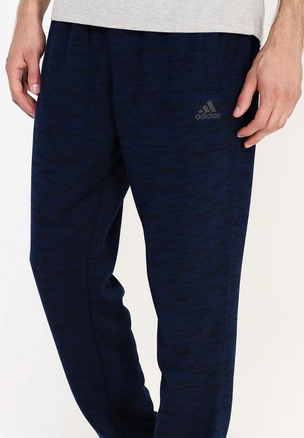 Мужские спортивные брюки Adidas Performance (Адидас Перфоманс) AB6299: изображение 2
