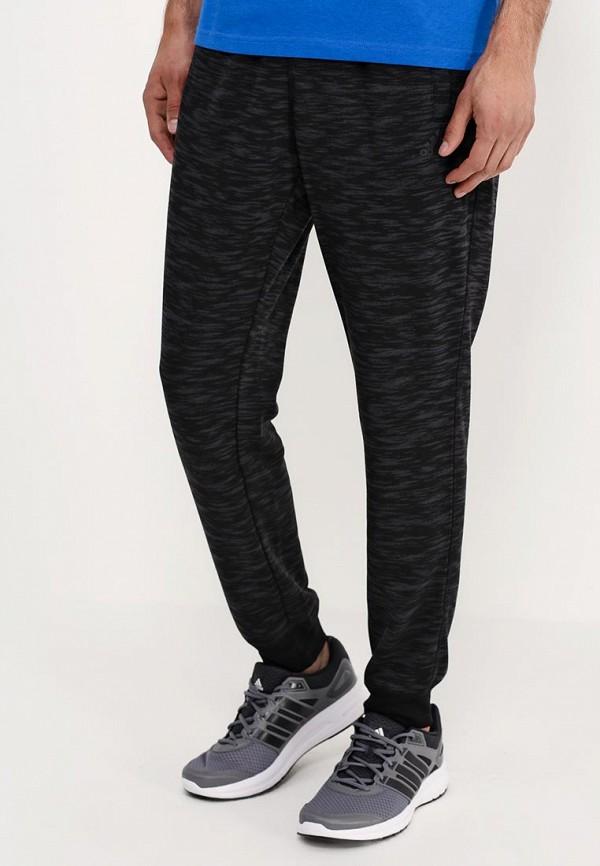 Мужские спортивные брюки Adidas Performance (Адидас Перфоманс) AB6300: изображение 2