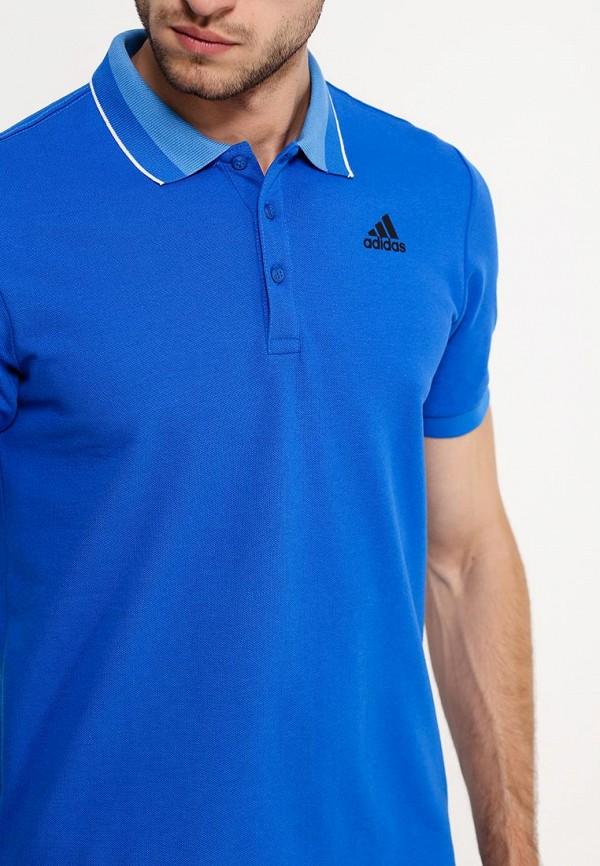 Спортивная футболка Adidas Performance (Адидас Перфоманс) AB6348: изображение 2