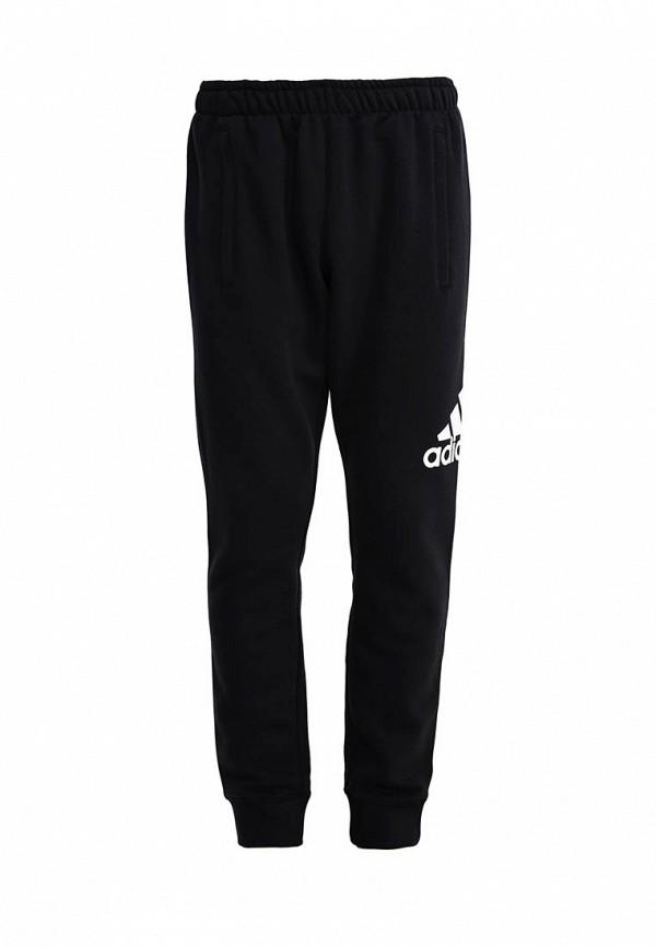 Мужские спортивные брюки Adidas Performance (Адидас Перфоманс) AB6527: изображение 1