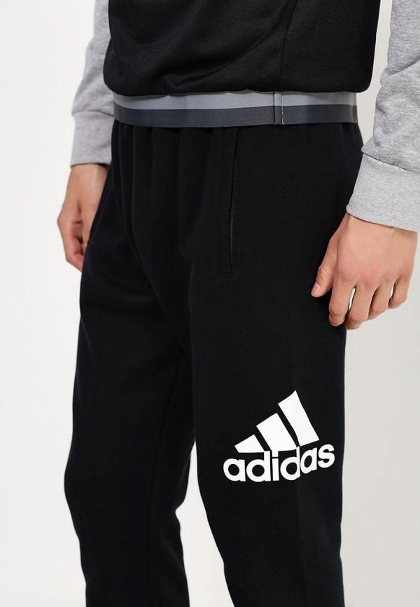 Мужские спортивные брюки Adidas Performance (Адидас Перфоманс) AB6527: изображение 2