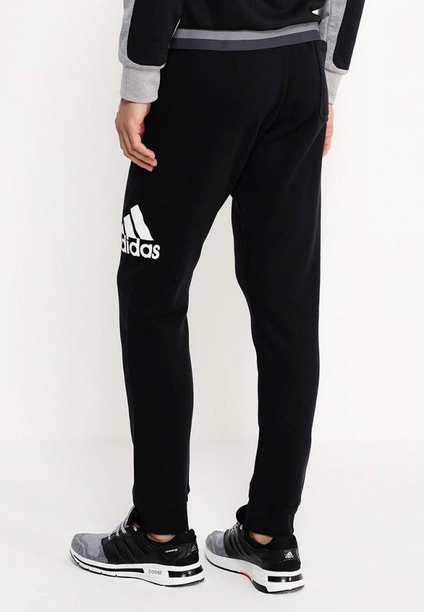 Мужские спортивные брюки Adidas Performance (Адидас Перфоманс) AB6527: изображение 4