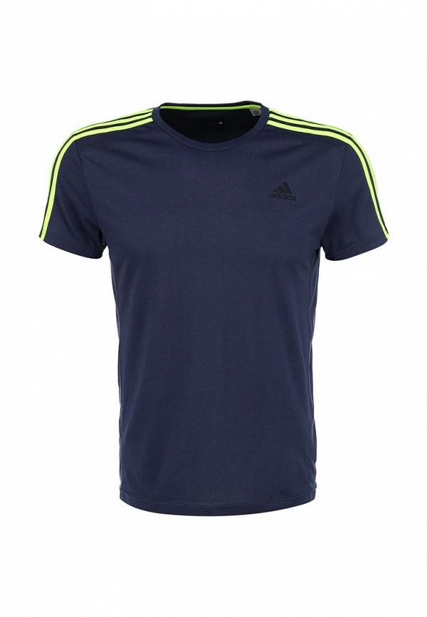 Спортивная футболка Adidas Performance (Адидас Перфоманс) AB6538: изображение 1