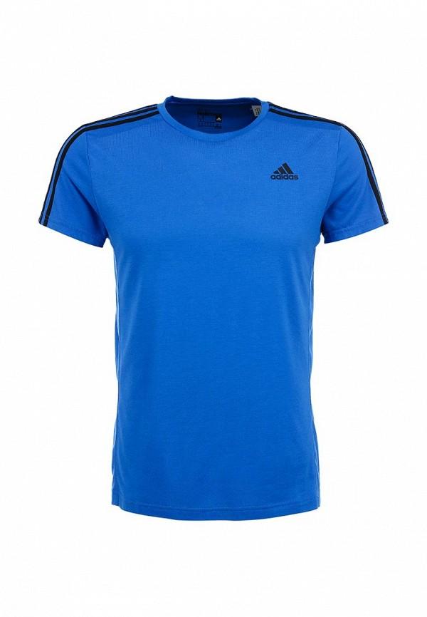 Спортивная футболка Adidas Performance (Адидас Перфоманс) AB6540: изображение 1