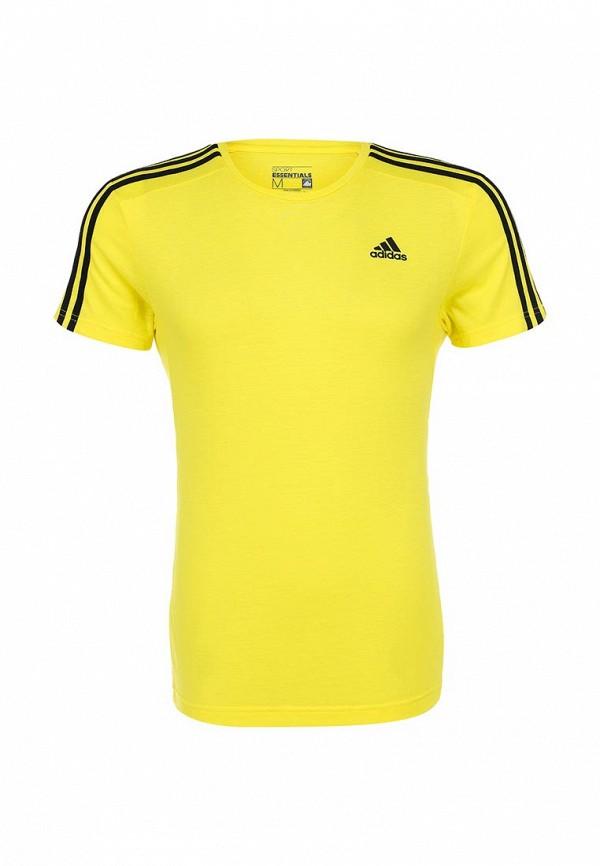 Спортивная футболка Adidas Performance (Адидас Перфоманс) AB6542: изображение 1