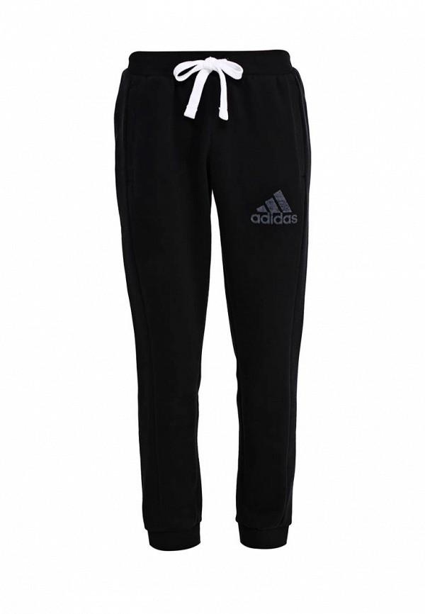 Мужские спортивные брюки Adidas Performance (Адидас Перфоманс) AB6882: изображение 1