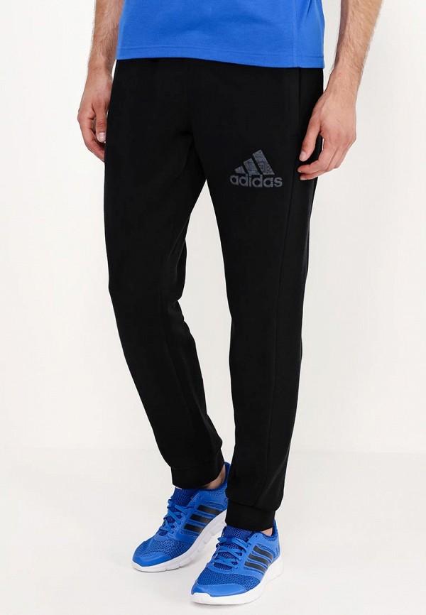 Мужские спортивные брюки Adidas Performance (Адидас Перфоманс) AB6882: изображение 2