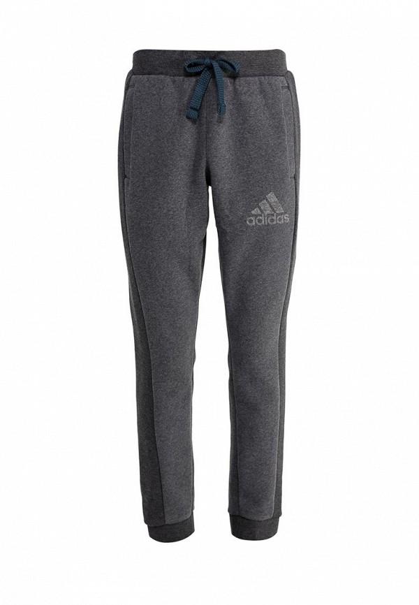 Мужские спортивные брюки Adidas Performance (Адидас Перфоманс) AB6883: изображение 1