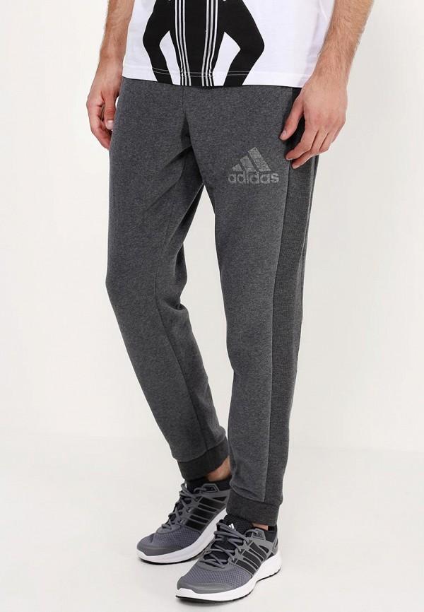 Мужские спортивные брюки Adidas Performance (Адидас Перфоманс) AB6883: изображение 2