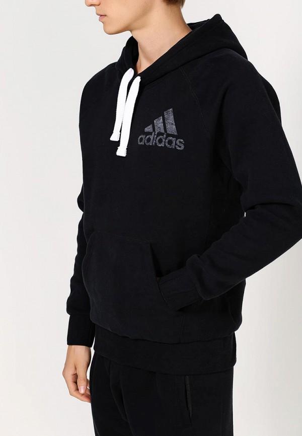 Мужские худи Adidas Performance (Адидас Перфоманс) AB6892: изображение 2