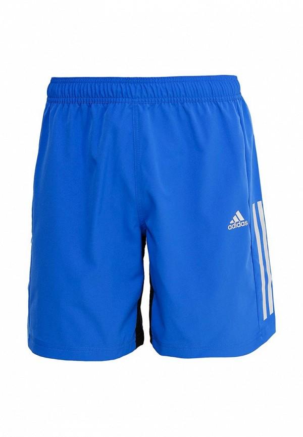 Мужские спортивные шорты Adidas Performance (Адидас Перфоманс) AB7115: изображение 1