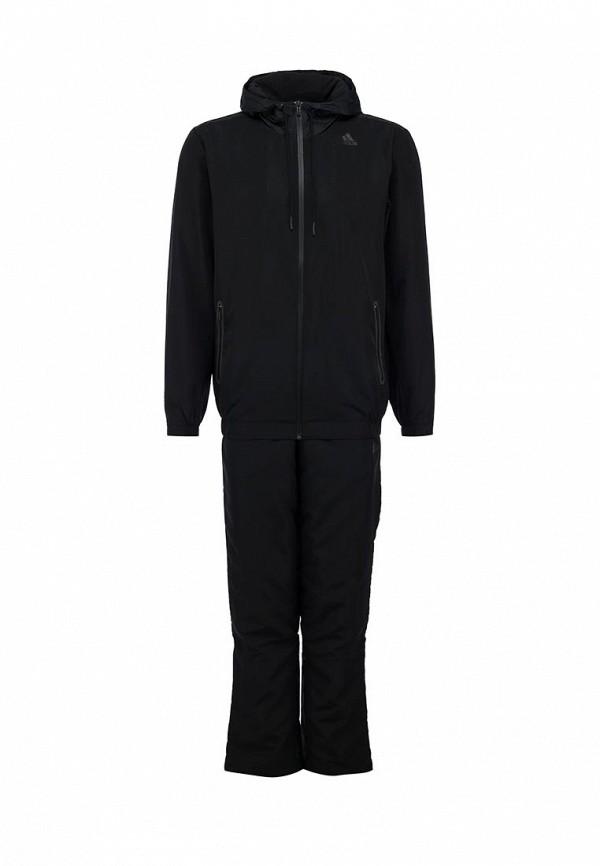 Спортивный костюм Adidas Performance (Адидас Перфоманс) AB7402: изображение 1