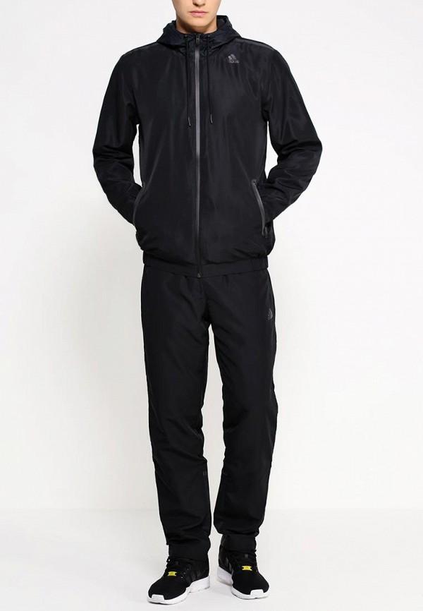 Спортивный костюм Adidas Performance (Адидас Перфоманс) AB7402: изображение 4
