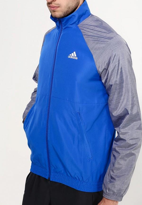 Спортивный костюм Adidas Performance (Адидас Перфоманс) AB7437: изображение 2