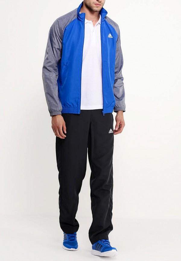 Спортивный костюм Adidas Performance (Адидас Перфоманс) AB7437: изображение 3