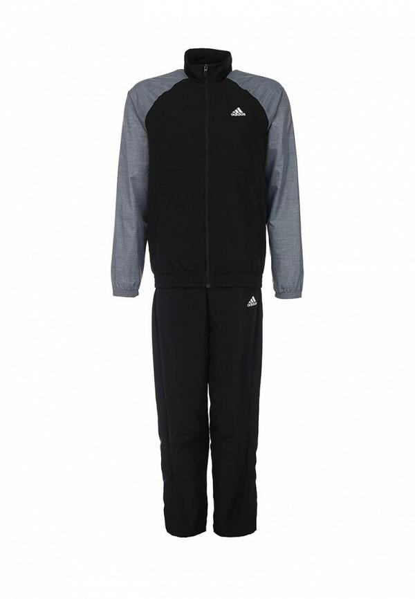 Спортивный костюм Adidas Performance (Адидас Перфоманс) AB7438: изображение 1