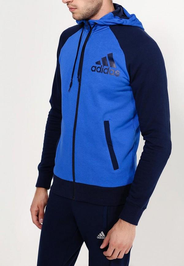 Спортивный костюм Adidas Performance (Адидас Перфоманс) AB7440: изображение 2