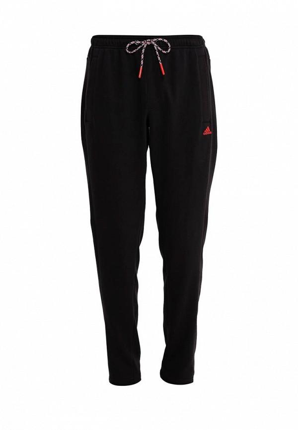 Мужские спортивные брюки Adidas Performance (Адидас Перфоманс) AB7607: изображение 1