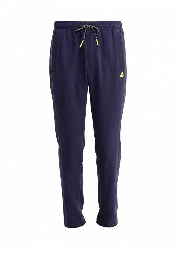 Мужские спортивные брюки Adidas Performance (Адидас Перфоманс) AB7608: изображение 1