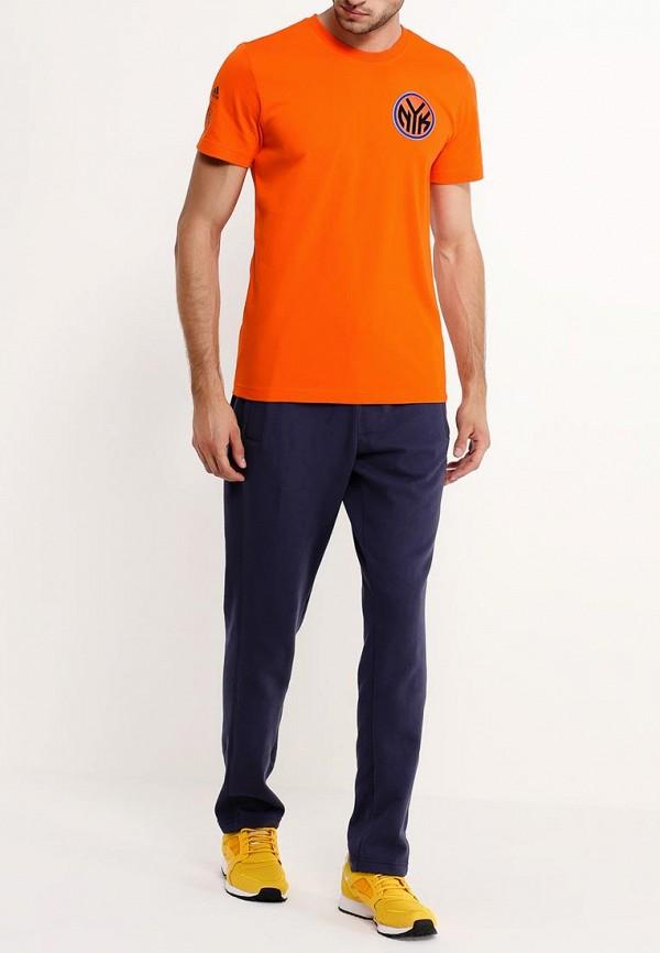 Мужские спортивные брюки Adidas Performance (Адидас Перфоманс) AB7608: изображение 3