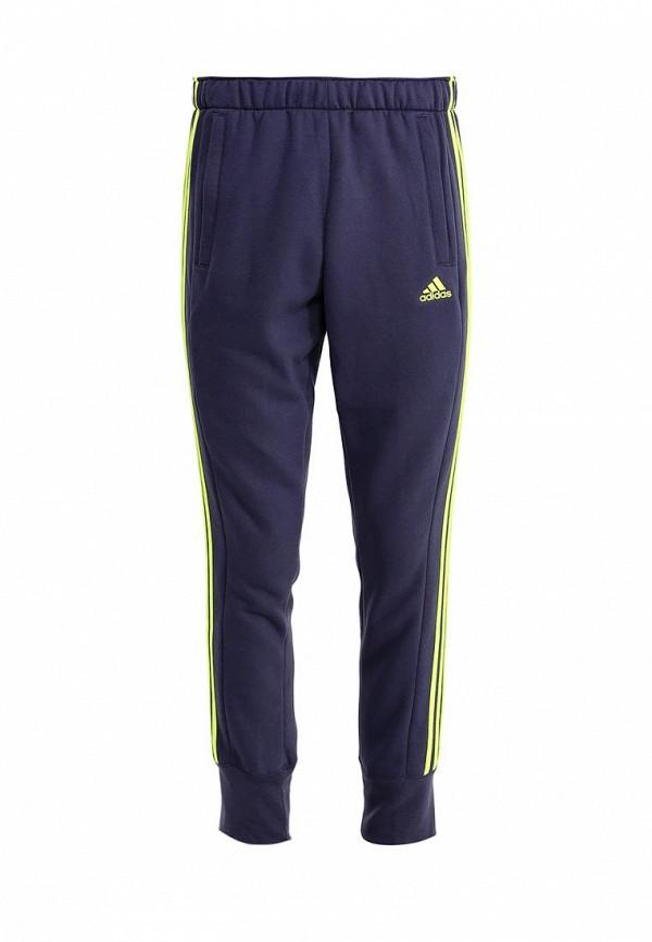 Мужские спортивные брюки Adidas Performance (Адидас Перфоманс) AB7738: изображение 1