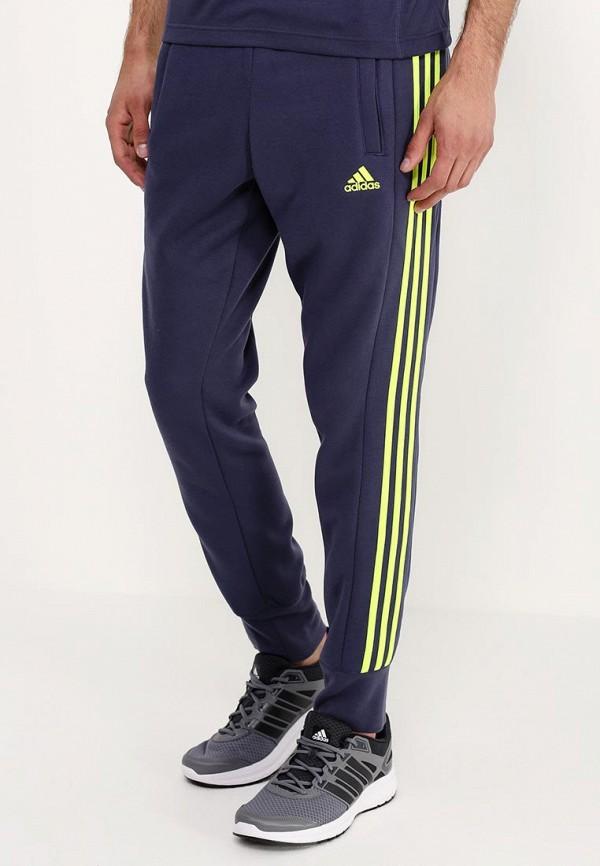 Мужские спортивные брюки Adidas Performance (Адидас Перфоманс) AB7738: изображение 2