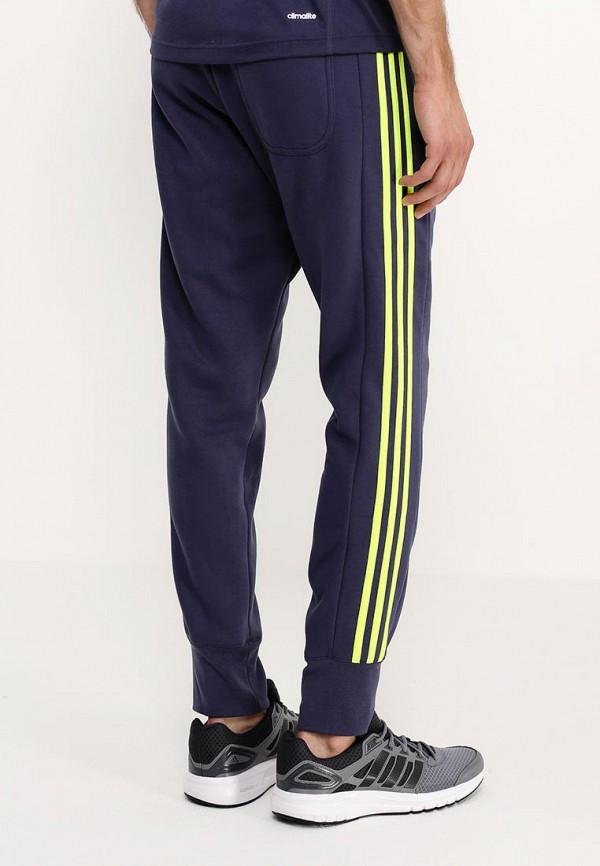 Мужские спортивные брюки Adidas Performance (Адидас Перфоманс) AB7738: изображение 4