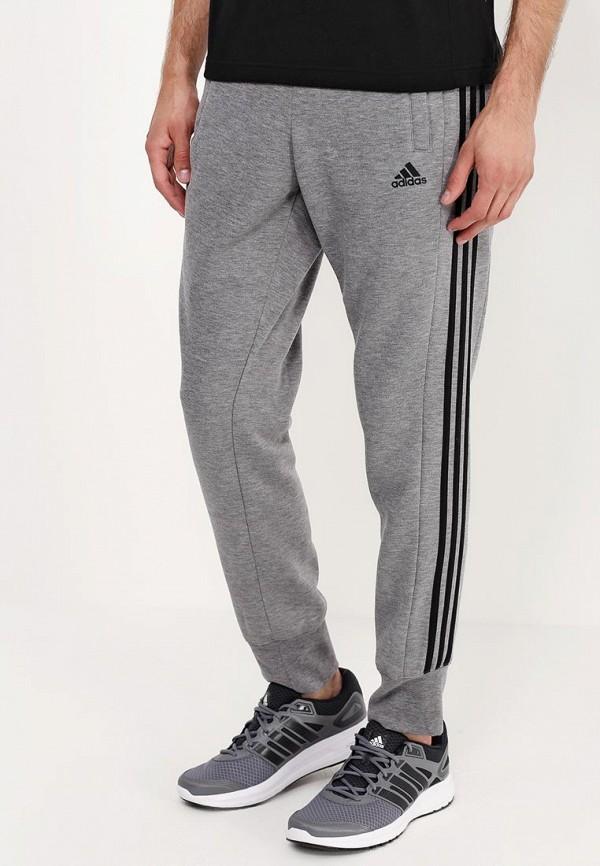 Мужские спортивные брюки Adidas Performance (Адидас Перфоманс) AB7739: изображение 2