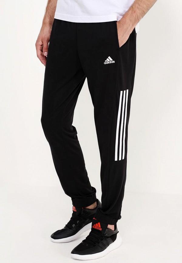 Мужские спортивные брюки Adidas Performance (Адидас Перфоманс) AB7746: изображение 2