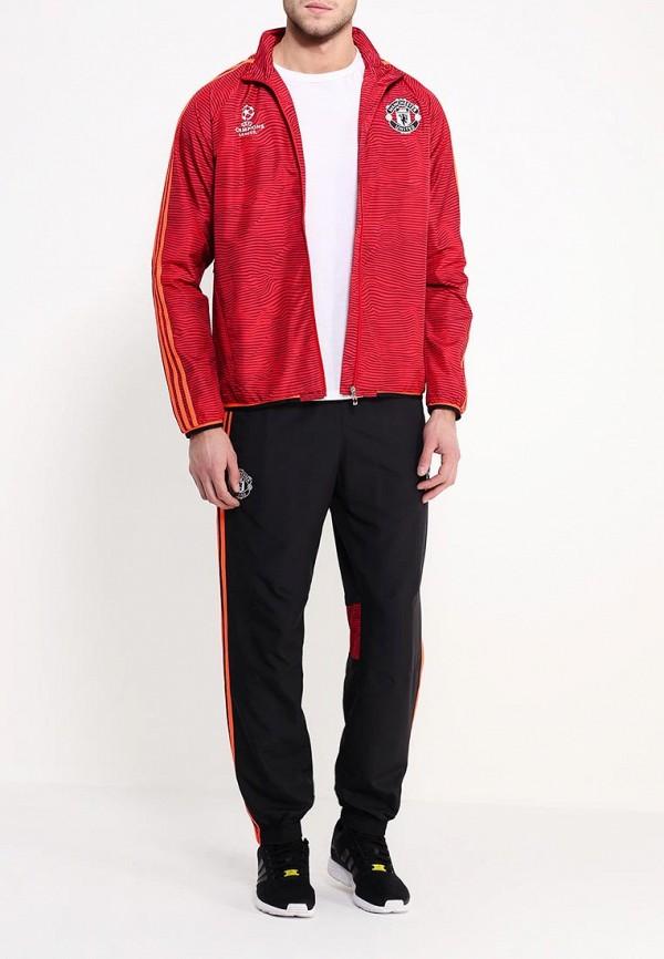 Спортивный костюм Adidas Performance (Адидас Перфоманс) AC1504: изображение 2