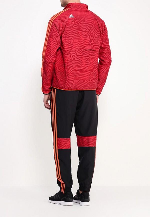 Спортивный костюм Adidas Performance (Адидас Перфоманс) AC1504: изображение 3
