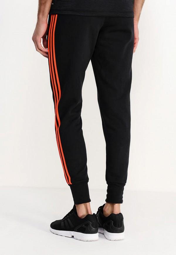 Мужские спортивные брюки Adidas Performance (Адидас Перфоманс) AC1508: изображение 4