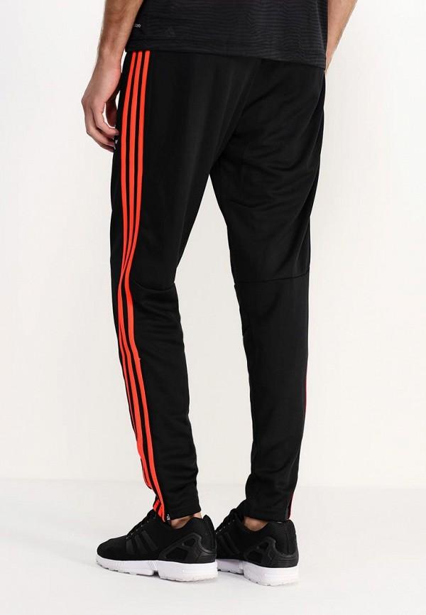 Мужские спортивные брюки Adidas Performance (Адидас Перфоманс) AC1515: изображение 4