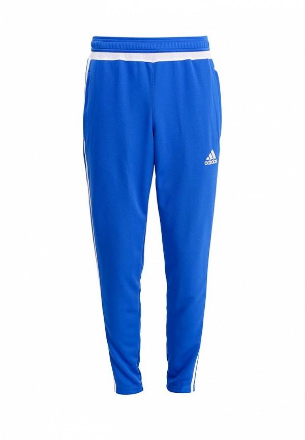 Мужские спортивные брюки Adidas Performance (Адидас Перфоманс) AC2957: изображение 1