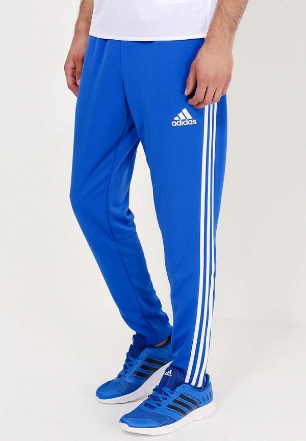 Мужские спортивные брюки Adidas Performance (Адидас Перфоманс) AC2957: изображение 2