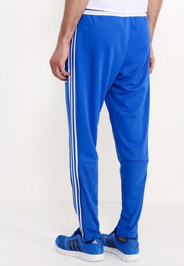 Мужские спортивные брюки Adidas Performance (Адидас Перфоманс) AC2957: изображение 4