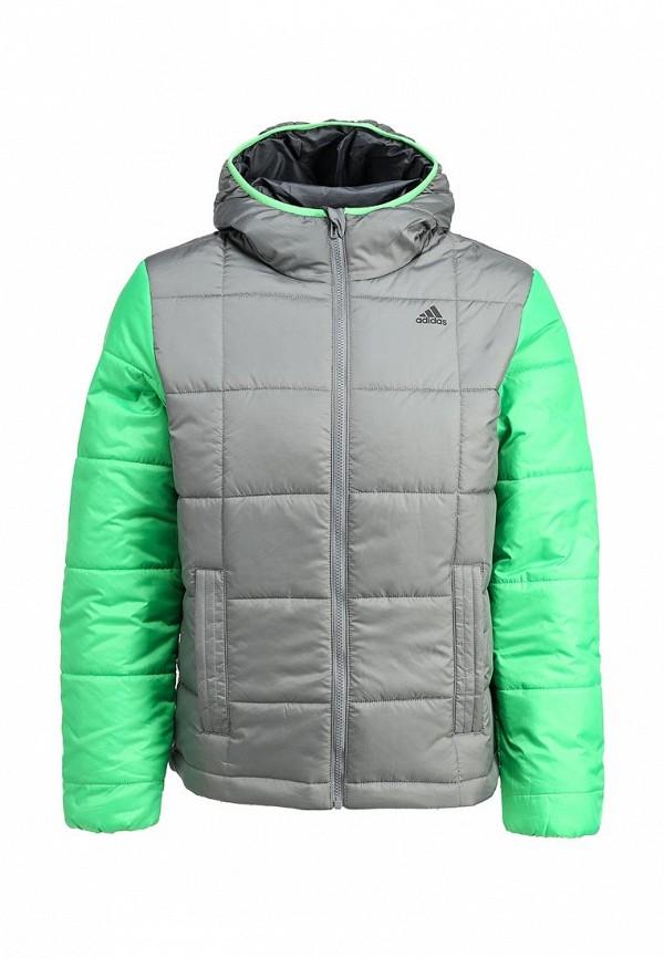 Куртка Adidas Performance (Адидас Перфоманс) AC3302: изображение 1