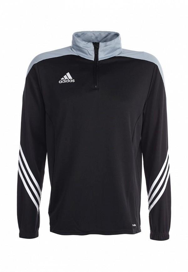 Олимпийка Adidas Performance (Адидас Перфоманс) F49725: изображение 2
