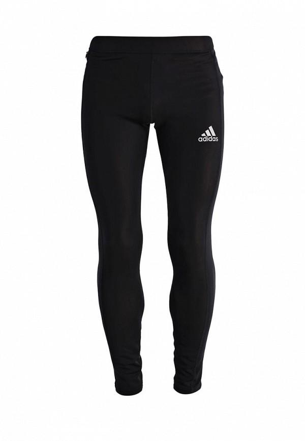 Мужские спортивные брюки Adidas Performance (Адидас Перфоманс) F93705: изображение 1