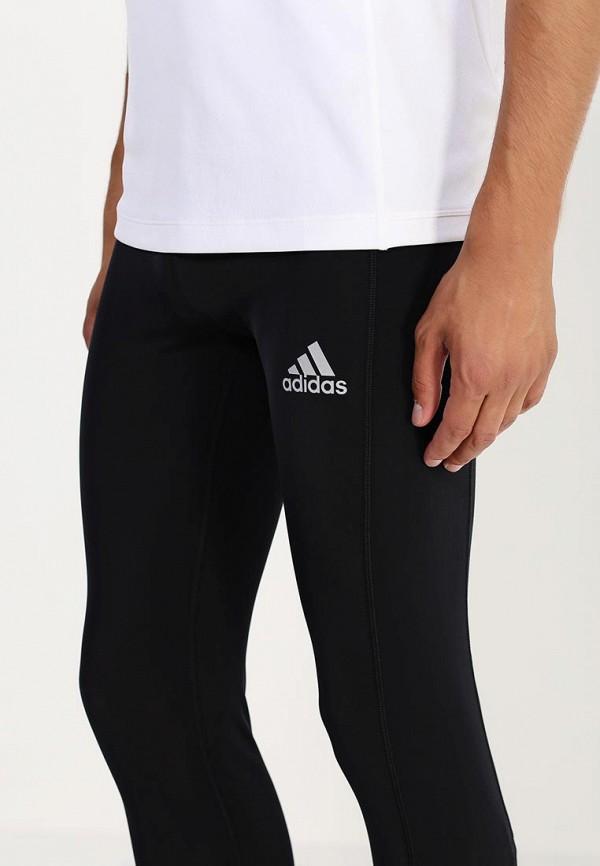 Мужские спортивные брюки Adidas Performance (Адидас Перфоманс) F93705: изображение 2