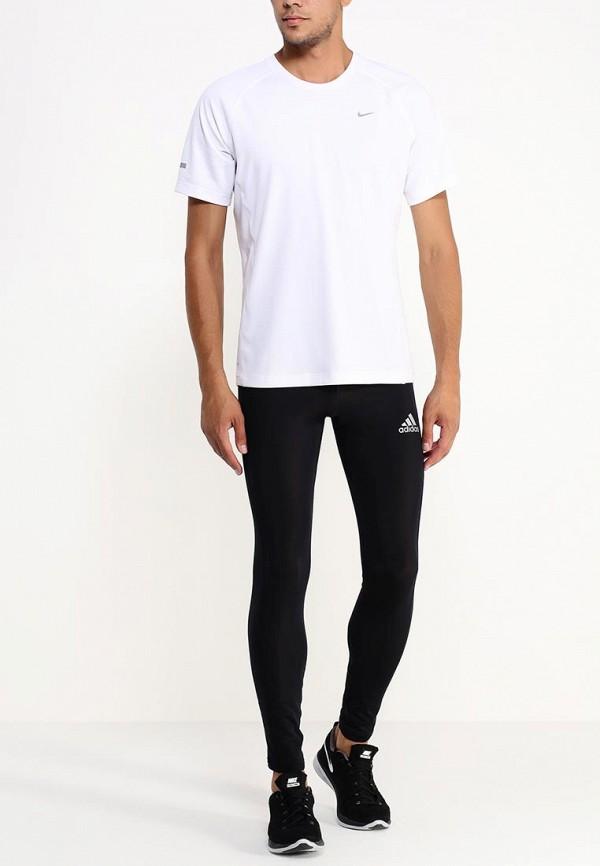 Мужские спортивные брюки Adidas Performance (Адидас Перфоманс) F93705: изображение 3