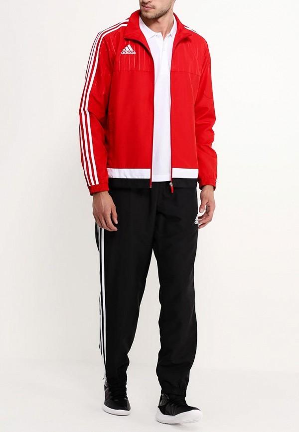 Спортивный костюм Adidas Performance (Адидас Перфоманс) M64057: изображение 3